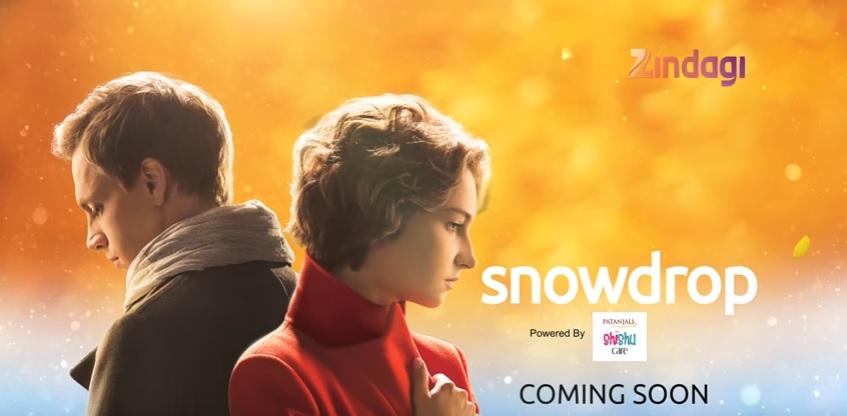Snowdrop Zindagi TV Show Story,   Snowdrop plot   Snowdrop synopsis   Snowdrop cast   Snowdrop timings   snowdrop repeat telecast timings