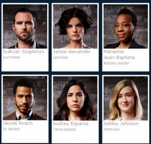 Star Cast of 'Blindspot' Colors Infinity New Series