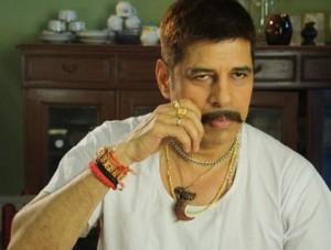 Sudesh Berry as Manmohan Singh in &TV's serial Begusarai