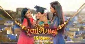 """Swabhimaan"" Colors Serial Cast, Story, Timings, Repeat Telecast Time 