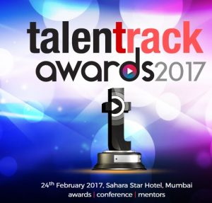'Talent Track Awards 2017' | Droutinelife
