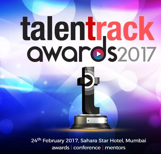 Talent Track Awards 2017 | Nakuul Mehta Won Best actor Award | Richa Sharma