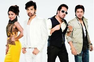The Voice - India