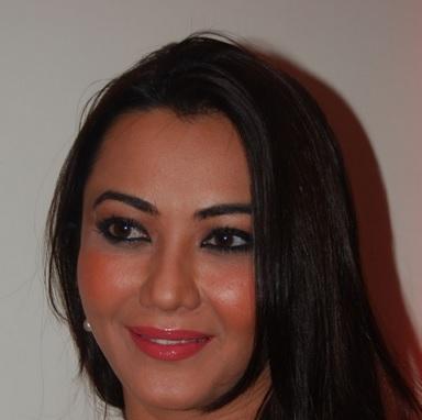 Nausheen Sardar Ali | Naagarjuna Serial on Star Plus | Cast | Story | Timing