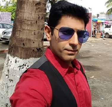 Vishal Ganatra | Lajwanti Serial | Cast | Pics | Images | Wallpapers | Timing | wiki