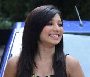 Vrushika Mehta as Kiyara in Satrangi Sasural
