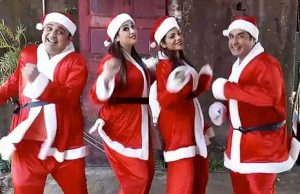How Christmas will be celebrated in TV Serials   Droutinelife