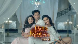 'Dil Se Dil Tak' Wiki, Cast, Story, Repeat Timings Colors TV | Droutinelife