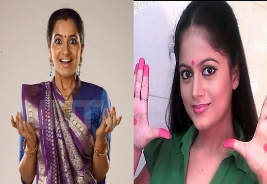 Pooja's Mother in Balika Vadhu