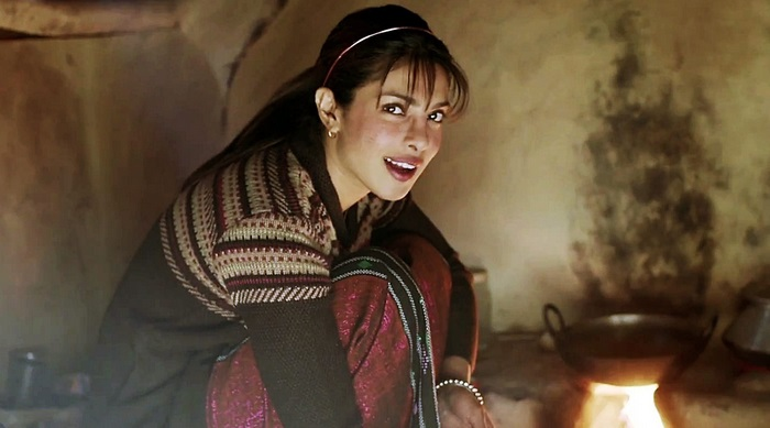 ab teri baari hai mary kom movie wallpaper