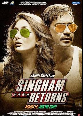 sun le zara lyrics song movie singham returns