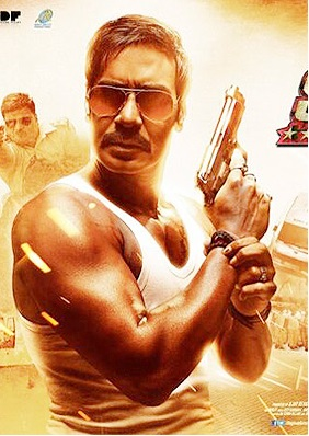 Aata Majhi Satakli Lyrics – Yo Yo Honey Singh | Singham Returns