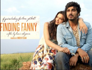 Ding Dong Full Song | Lyrics from Finding Fanny