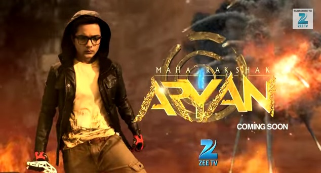 Aryan Hero on Zee TV | Images | Posters | Wallpapers | Star Cast | Timings | Promo | Video | Repeat Telecast