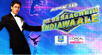 Dil Se Naachein IndiaWaale Details | Zee TV | Wiki | Hosts | Timings | Promo