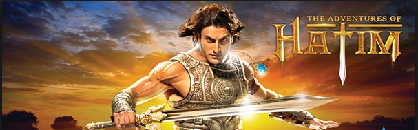 Hatim is Back | Season 2 | The Adventure of Hatim |Life OK