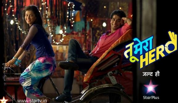 Tu Mera Hero on Star Plus   Star Cast   Plot   Timings and Schedule