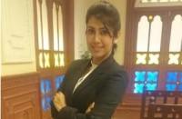 Ankita Bhargava   Lady Lawyer in Bhanwar   Timings   Repeat Timings