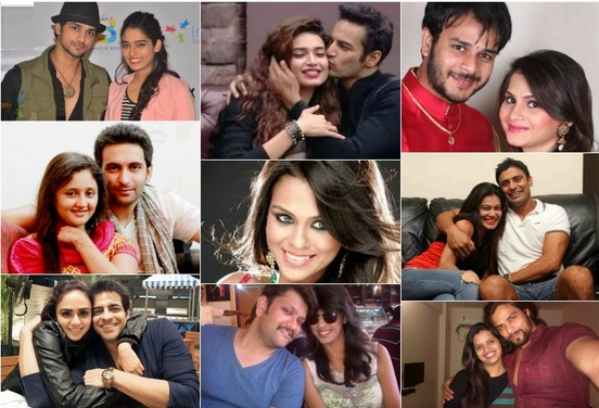 Final Contestants of Nach Baliye Season 7 |  Selected Jodis