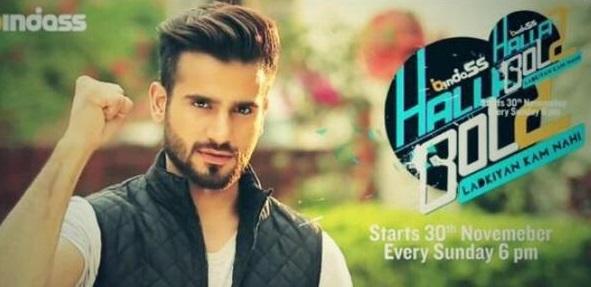 Halla Bol Season 2 | Bindaas | Host | Timings and Schedule