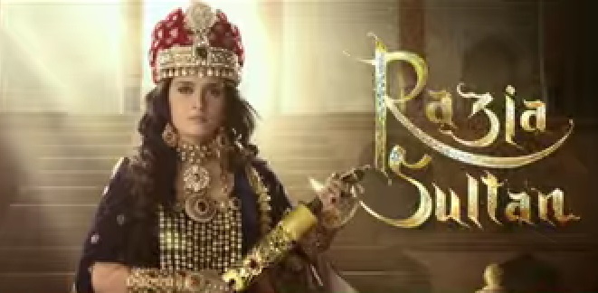 Razia Sultan And TV may see end in September