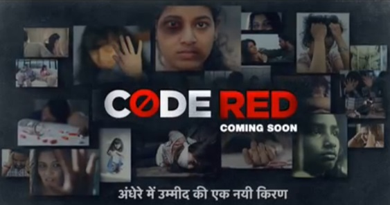 Code Red Crime Based Show on Colors | Host of Code Red | Sakshi Tanwar to Anchor | Timings
