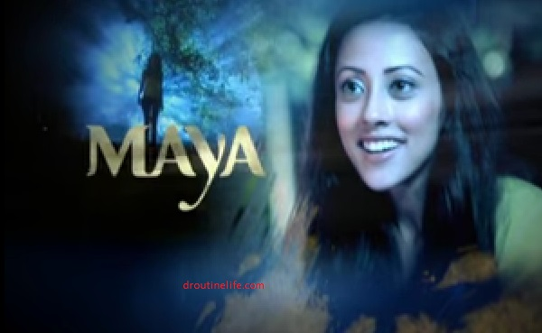 Maya Serial on Zindagi | Star Cast | Story | Timings | Repeat Telecast Timings