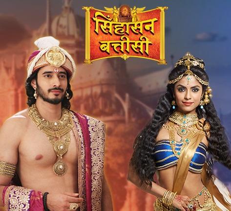 Betaal Aur Singhasan Battisi SAB TV | Pics | Posters | Wallpapers | Cast | timings | Plot