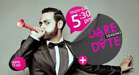 Dare to Date 3 Wiki, Timings | Channel V