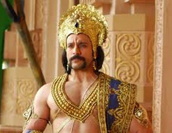 Nirbhay Wadhwa in sankatmochan mahabali hanuman serial Pics | Images | Posters | Wallpapers | Timings | Full Cast | Start Date | wiki
