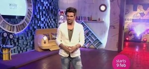 V Distraction  Game Show Channel V, Rithvik Dhanjani to Host,Timings and Repeat Telecast