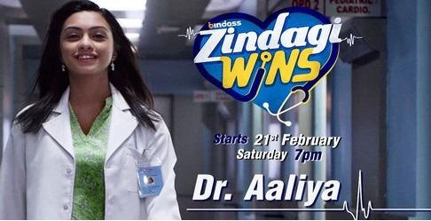 Zindagi Wins UTV Bindass Wiki | Star Cast | Story | Timings | Dil Ka Magic Ya Medicine Ka Logic