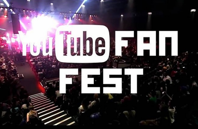 YouTube FanFest 2015 – Bringing Online Heroes Together in Mumbai