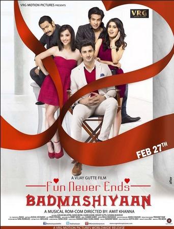 Badmashiyan 2015 Wiki, Release Date, Star Cast & Story | Full Details