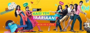 MTV 'Kaisi Yeh Yaariaan' Season 2 Wiki, Cast, Full Timing Schedule with Repeat Telecast Timing