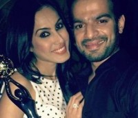 Karan Patel and Ankita Marriage   Raman's marriage