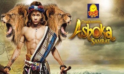 Ashoka Hai Ashoka Song Lyrics – Chakravartin Ashok Samrat | Colors