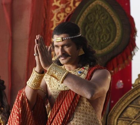 Bindusara Theme Song – Chakranvartin Samrat Ashoka