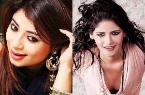Malini Kapoor and Deepali Muchrikar in Colors' Balika Vadhu