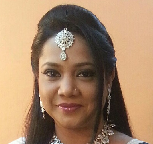 Sonali Naik Personal Profile | Biography | Serials | Wiki