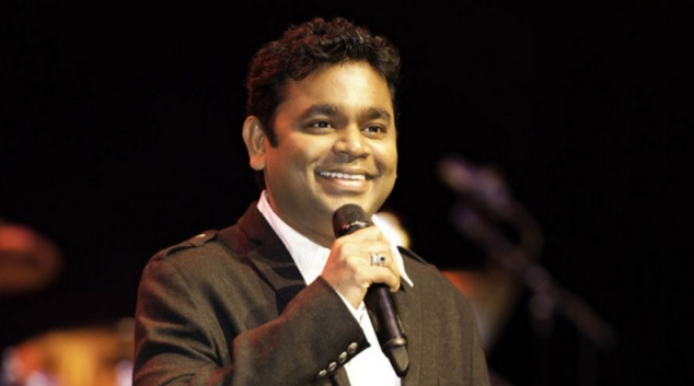 Documentary on A.R. Rahman to premiere on October 26