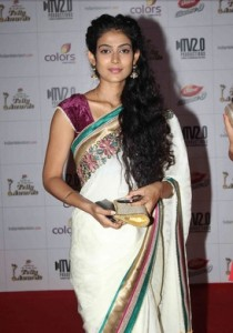 Aakanksha Singh | Gulmohar Grand cast