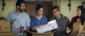 Amazon India launches new ad 'Ek Bar Amazon Try Toh Kar…Ho kar Befikar'