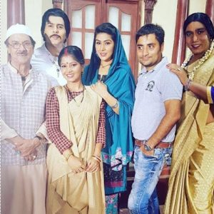 Amma Zee TV Serial Cast, Wiki, Repeat Telecast Timings