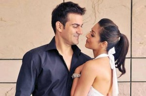 Arbaaz Khan and Malaika Arora Khan   Power Couple Host