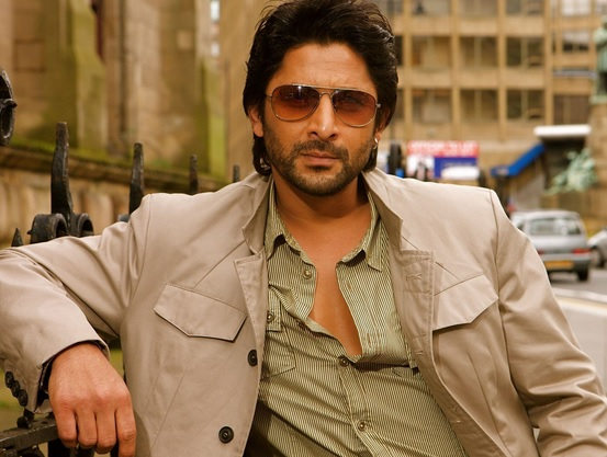 Arshad Warsi to Host Comedy Nights with Kapil