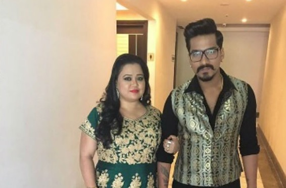 Bharti and Harsh | Nach Baliye 8 Couple name | Final Contestants | Payment details | Nach baliye 8 payment info