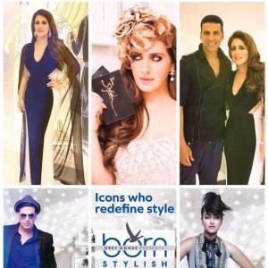 'Born Stylish' Colors Infinity & Vh1 Talk Show Wiki Plot  Celebrities  Promo  Host  Timing