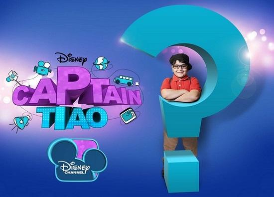 Captain Tiao New Season 3 | Disney  | Droutinelife