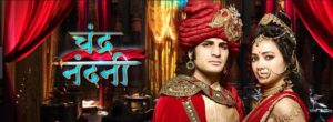 'Chandra Nandini' Serial is going to take a leap of 10 years| Droutinelife